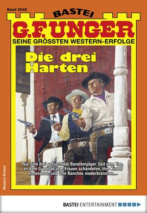 G. F. Unger 2049 - Western