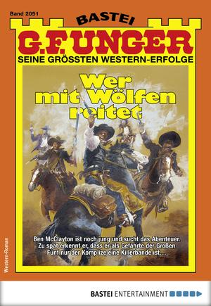 G. F. Unger 2051 - Western