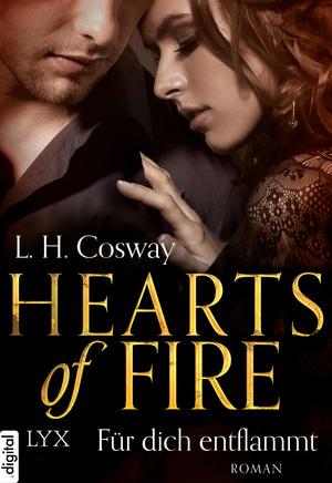 Hearts of Fire - Für dich entflammt