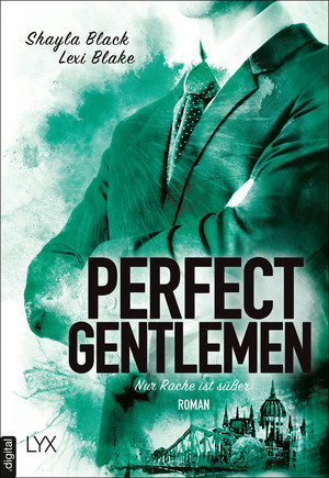 Perfect Gentlemen - Nur Rache ist süßer