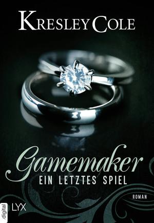 Gamemaker - Ein letztes Spiel