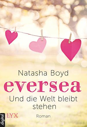 Eversea - Und die Welt bleibt stehen