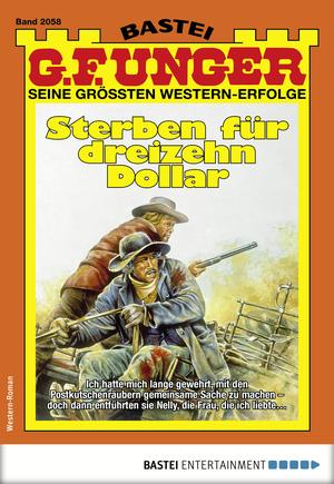 G. F. Unger 2058 - Western