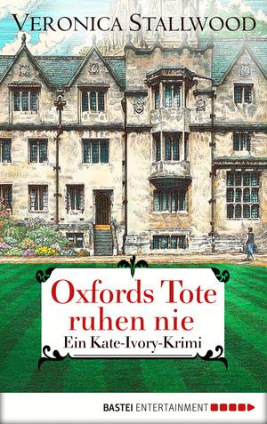 Oxfords Tote ruhen nie