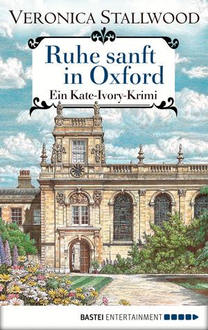 Ruhe sanft in Oxford
