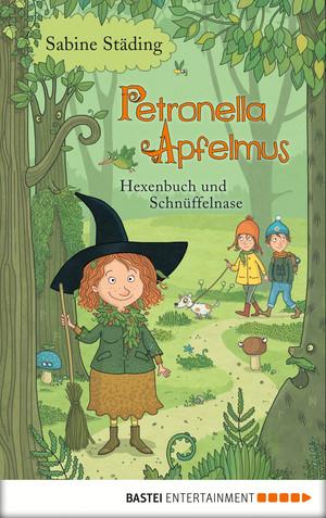 Hexenbuch und Schnüffelnase