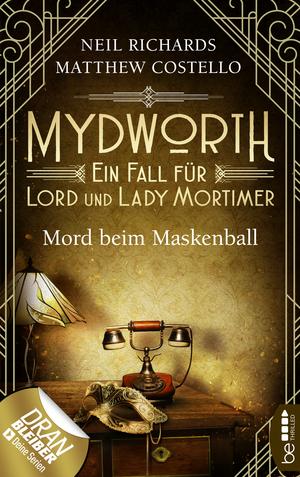 Mydworth - Mord beim Maskenball