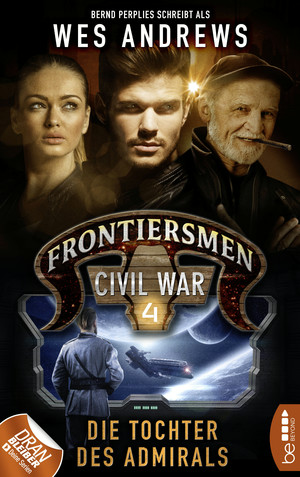 Frontiersmen: Civil War 4