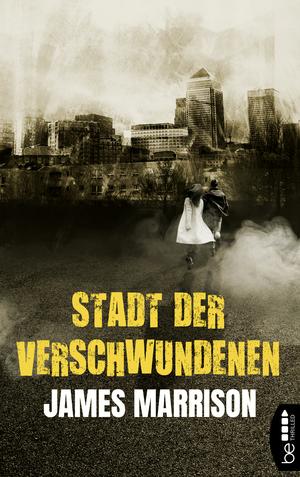 Stadt der Verschwundenen