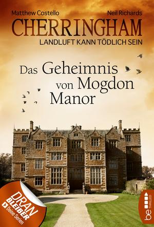 ¬Das¬ Geheimnis von Mogdon Manor