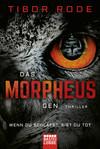 Vergrößerte Darstellung Cover: Das Morpheus-Gen. Externe Website (neues Fenster)