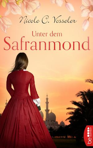 Unter dem Safranmond
