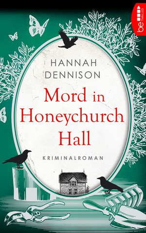 Mord in Honeychurch Hall