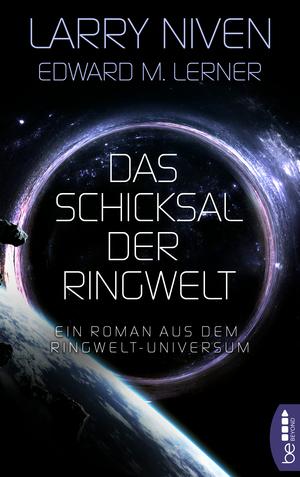 Das Schicksal der Ringwelt