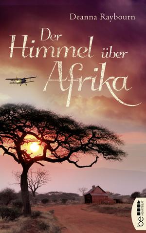 ¬Der¬ Himmel über Afrika