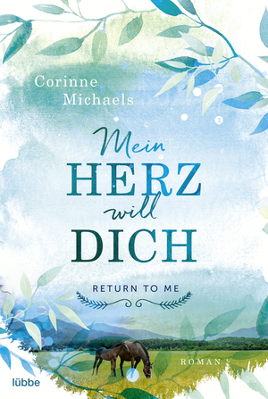 RETURN TO ME -Mein Herz will dich