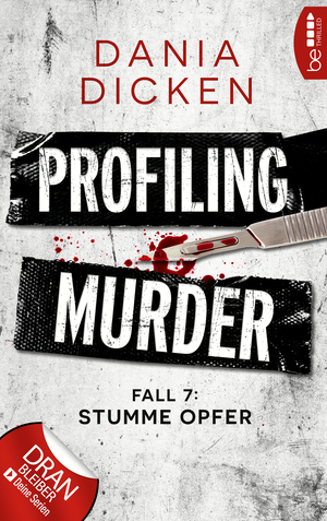 Profiling Murder - Fall 7