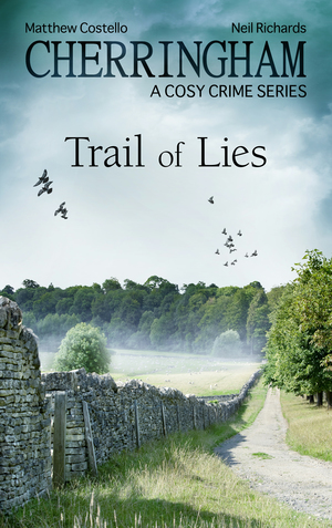 Cherringham - Trail of Lies