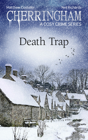 Cherringham - Death Trap
