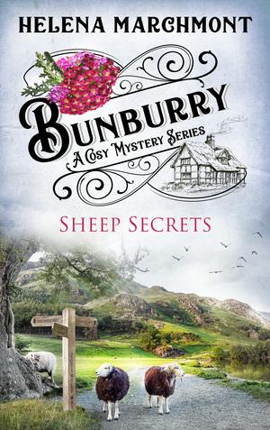 Bunburry - Sheep Secrets