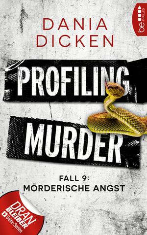 Profiling Murder - Fall 9