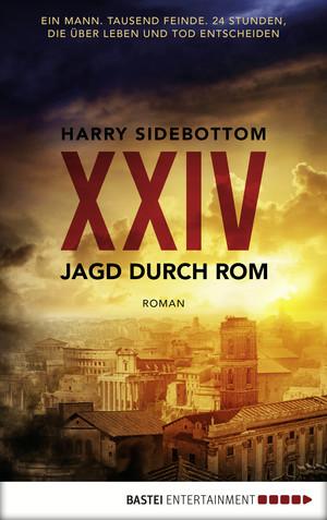 Jagd durch Rom - XXIV