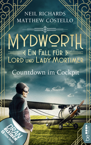 Mydworth - Countdown im Cockpit