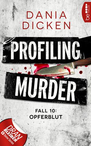 Profiling Murder - Fall 10