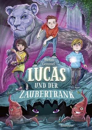 Lucas und der Zaubertrank