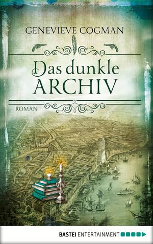 ¬Das¬ dunkle Archiv