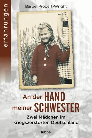 An der Hand meiner Schwester