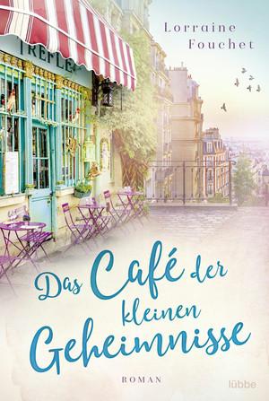 Das Café der kleinen Geheimnisse