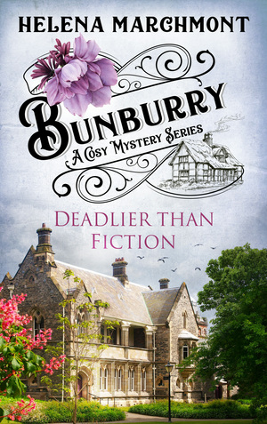 Bunburry - Deadlier than Fiction