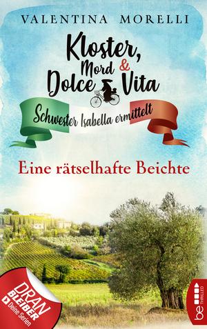 Kloster, Mord und Dolce Vita - Eine rätselhafte Beichte