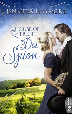House of Trent - Der Spion