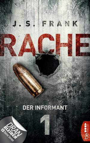 RACHE - Der Informant