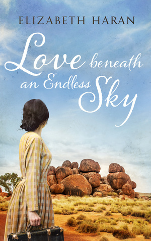 Love beneath an Endless Sky