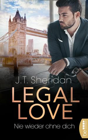 Legal Love - Nie wieder ohne dich