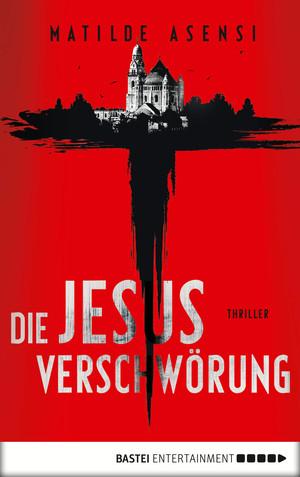 ¬Die¬ Jesus-Verschwörung