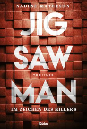 Jigsaw Man - Im Zeichen des Killers