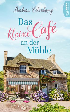 ¬Das¬ kleine Café an der Mühle