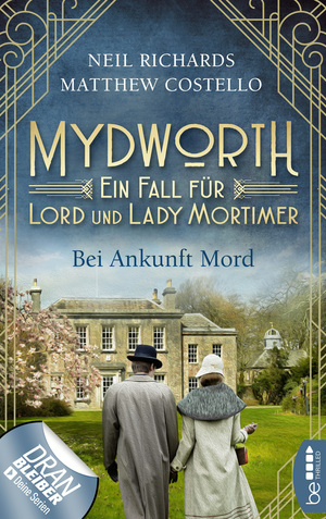 Mydworth - Bei Ankunft Mord