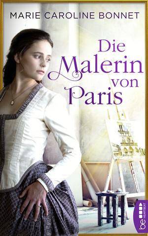 Die Malerin von Paris