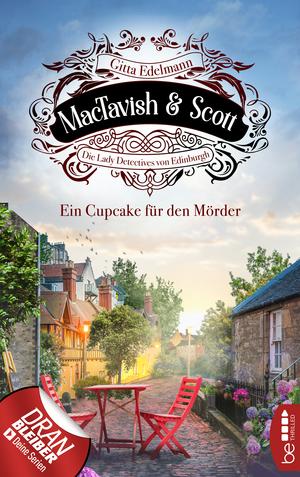 MacTavish & Scott - Ein Cupcake für den Mörder
