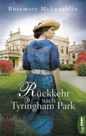 Rückkehr nach Tyringham Park