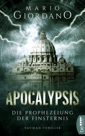 Apocalypsis - Die Prophezeiung der Finsternis