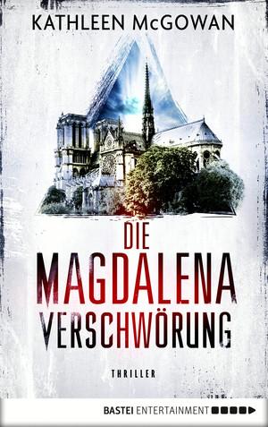 Die Magdalena-Verschwörung