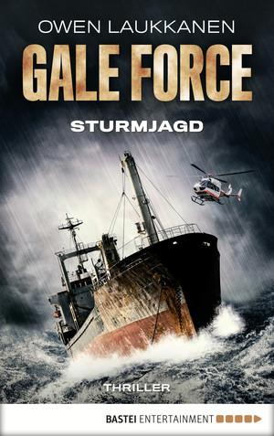 Gale Force - Sturmjagd