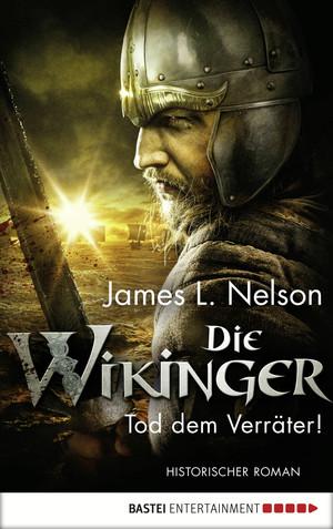Die Wikinger - Tod dem Verräter!