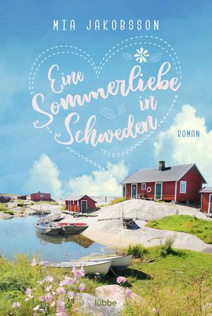 Eine Sommerliebe in Schweden